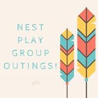 Szalays Corn Maze Nest Play Group Outing