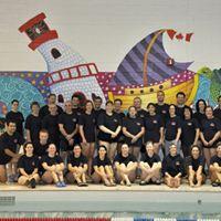 42 Annual Alderwood Teddy Bares Swim Meet