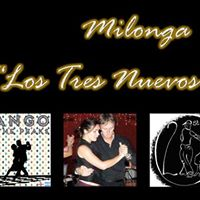 Milonga &quotLos Tres Nuevos Aires&quot Feat. Bill Newby