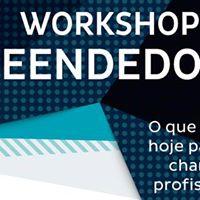 Workshop Empreendedorismo