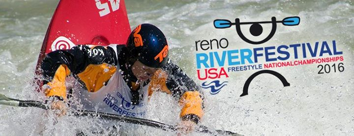 Reno Calendar May : Reno river festival at
