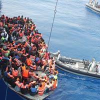 La comunicazione e la crisi nellarea mediterran