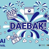 10. Koreai Filmfesztivl - Debrecen