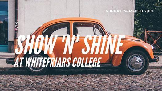 Show n Shine Car & Bike Show