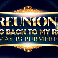 Reunion invites Going Back To My Roots
