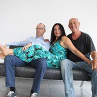 Silvano  Herr und Frau Braun &quotSo klein isch die Welt&quot