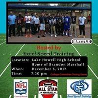 Central Florida All-Star High School Football Game