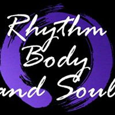 Rhythm, Body and Soul Tap Festival