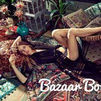 Bazaar Boheme