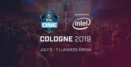 ESL One Cologne 2019 - CSGO