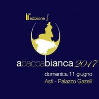 A Bacca Bianca 2017