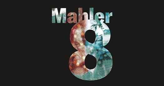 Mahler 8 - Nederlands Philharmonisch Orkest