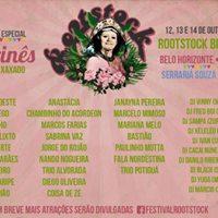 Festival Rootstock 2017