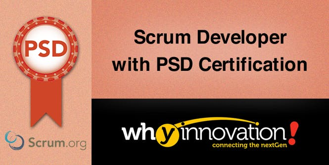Scrum Developer with PSD Certification (SG)