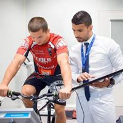 Amit Batra - Sport Scientist