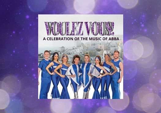 Viva Voulez Vous at Viva Blackpool - with 15% off