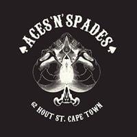 Aces'n'Spades Bar