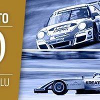 Porsche GT3 Cup Challenge Finland - 2. osakilpailu
