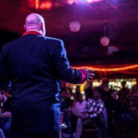 El Baldiniho  Comedy Magician  Damon Conlan
