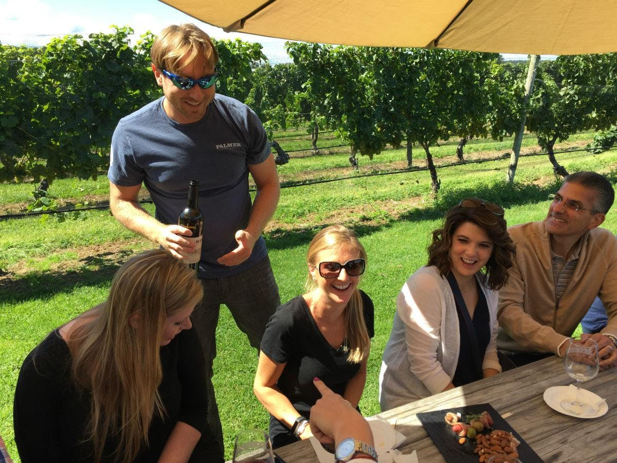 Day Trip To Wine Country  Wine Tour Saturday June 23