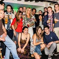 Friday pubsurfing  Pubcrawl made in France -