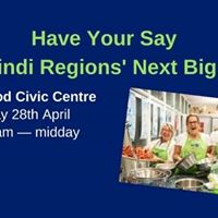 Have Your Say - Goondiwindi Regions Next Big Festival
