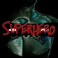 Superhero at Tigin - Stamford CT