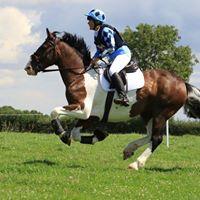 Corner House Equine Clinic Unaffiliated Horse Trials