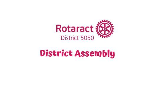 District Assembly