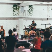 Journey into the Heart with Stuart Watkins &amp Sounds of Samadhi