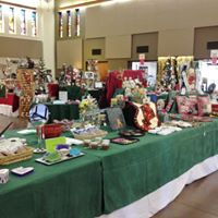 St. Martins Annual Holiday Boutique