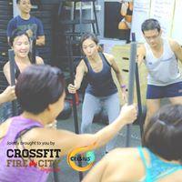 Starting Fitness (Superburn Series)