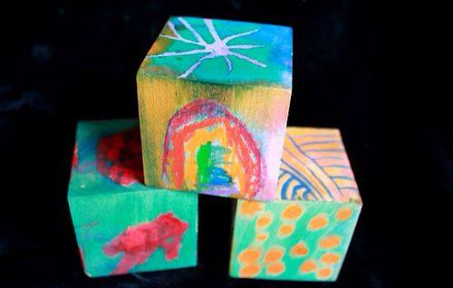 3D Art-Summer Camp
