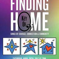 Finding Home - Spring Concert (Kingston)