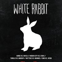 Voodoo pres. White Rabbit Takeover 2.0