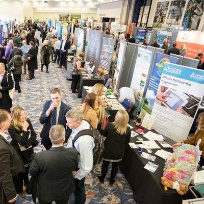 The Midlands Business Network Birmingham Expo