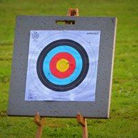 Womens Archery Tournament