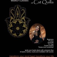 Fire &amp Nectar Yoga Chippendale
