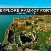 Lets Explore the Historical Ramkot Fort on Sunday 17 Dec 17
