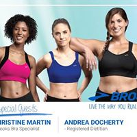 Ladies Night at The Running Factory