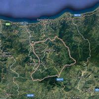 Visita guidata a Mistretta al lago Quattrocchi e alle Cascate