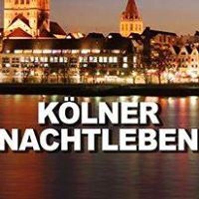 Kölner Nachtleben