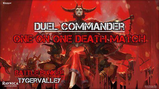 Duel Commander BBT Tourney