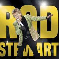 Biglietti ROD Stewart 2018