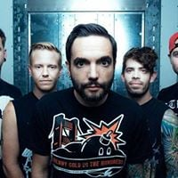 A Day to Remember &amp Papa Roach At Hammerstein Ballroom