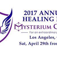 Healing Fair &amp Open House