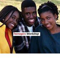 Teen Breakthrough Workshop