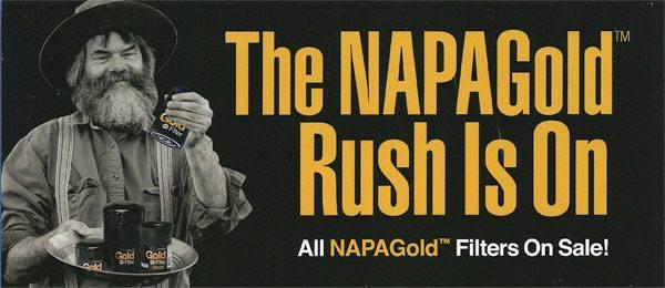 Image result for napa gold filter sale