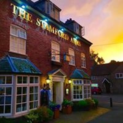 Stamford Arms Groby