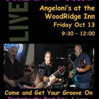 The DJC Trio Returns to Angelonis in Wood-Ridge NJ